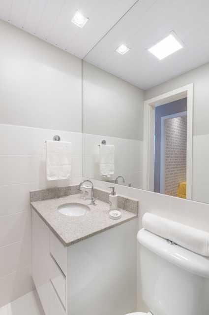 Decorado-Mirataia-33 - Apartamento 2 quartos à venda Pechincha, Rio de Janeiro - R$ 221.900 - PMAP20160 - 13