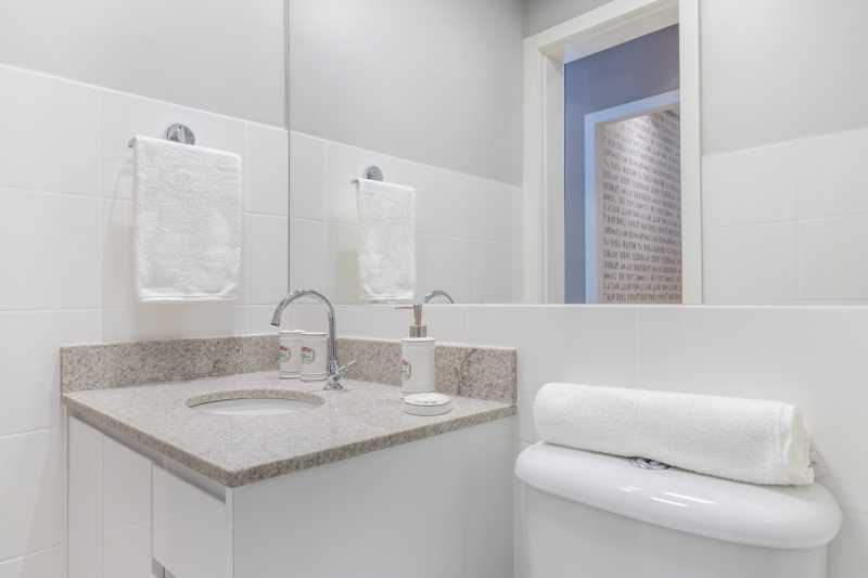 Decorado-Mirataia-34 - Apartamento 2 quartos à venda Pechincha, Rio de Janeiro - R$ 221.900 - PMAP20160 - 14