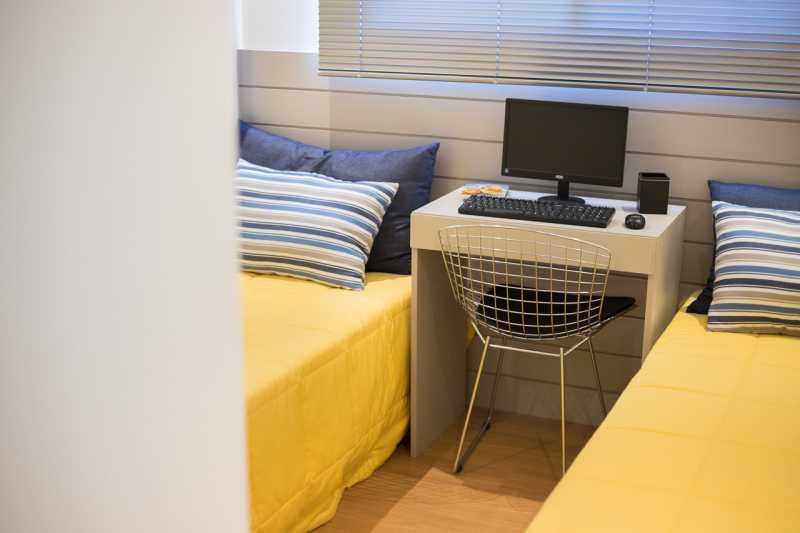 Decorado-Mirataia-37 - Apartamento 2 quartos à venda Pechincha, Rio de Janeiro - R$ 221.900 - PMAP20160 - 16