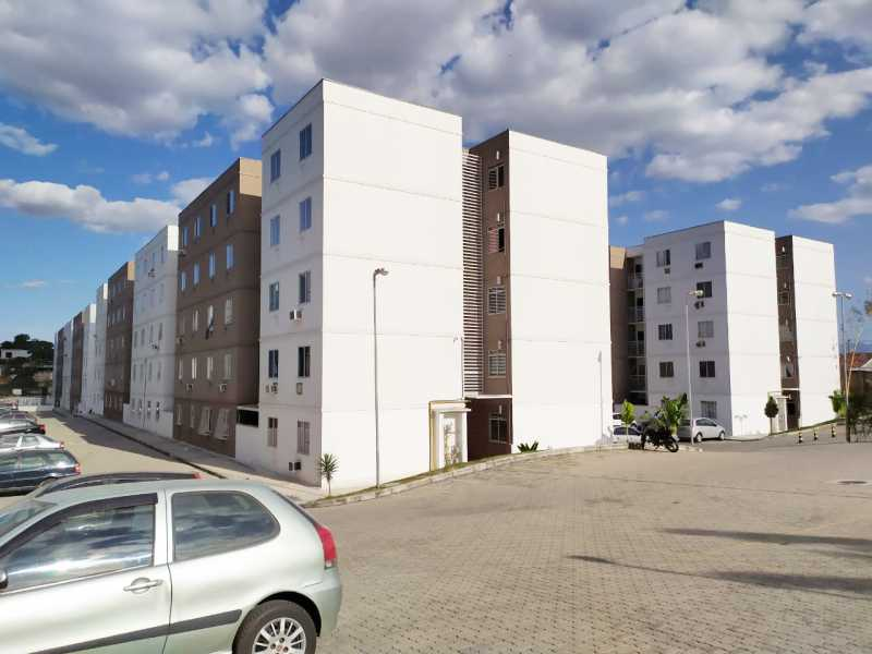 8514bf3e-23c7-46b9-bba6-20ceb9 - Ótimo apartamento para locação ou venda em Belford Roxo - PMAP20162 - 3