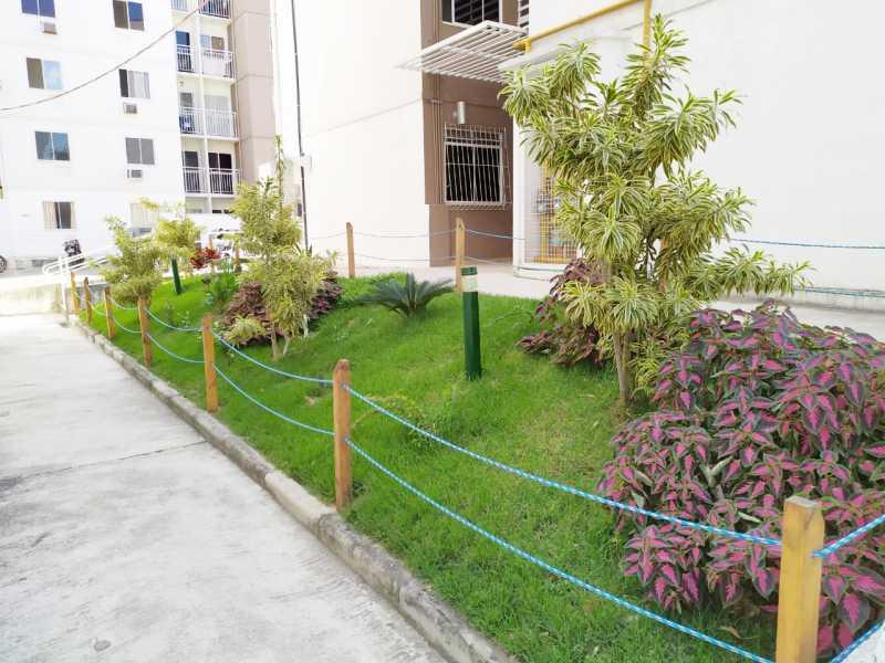 d1e8189c-a3fe-49a9-84ba-7e5ce4 - Ótimo apartamento para locação ou venda em Belford Roxo - PMAP20162 - 17