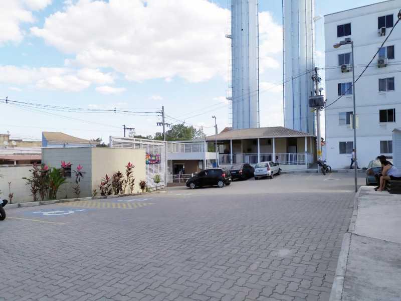 f0a2fa0e-cf70-46b1-9d53-5c6afe - Ótimo apartamento para locação ou venda em Belford Roxo - PMAP20162 - 1