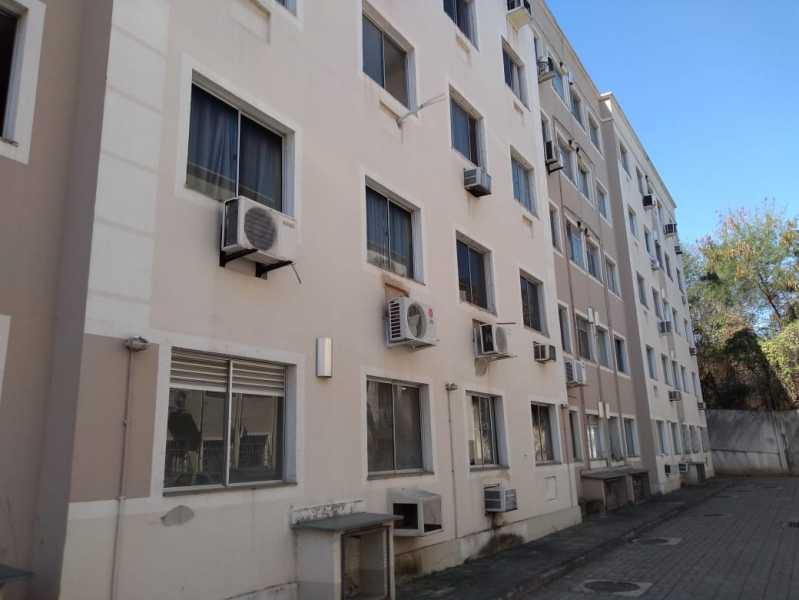 47e45d17-bcb1-48c7-b1a0-ed3446 - Ótimo apartamento À venda em Belford Roxo em Condomínio fechado - PMAP20164 - 4