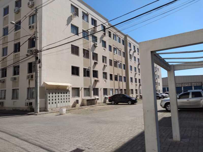 411f48d8-6056-4a5b-a76e-7de708 - Ótimo apartamento À venda em Belford Roxo em Condomínio fechado - PMAP20164 - 3