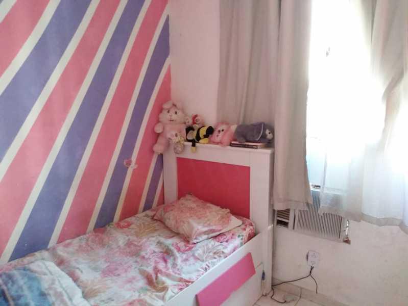 aec546cd-1693-4693-8add-da7317 - Ótimo apartamento À venda em Belford Roxo em Condomínio fechado - PMAP20164 - 18