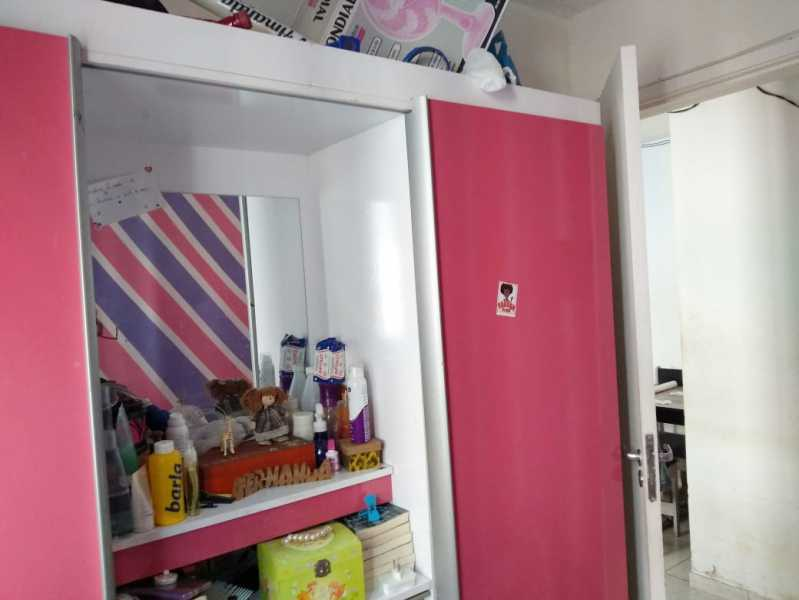 e544fc11-6451-462b-87cb-2b524e - Ótimo apartamento À venda em Belford Roxo em Condomínio fechado - PMAP20164 - 21