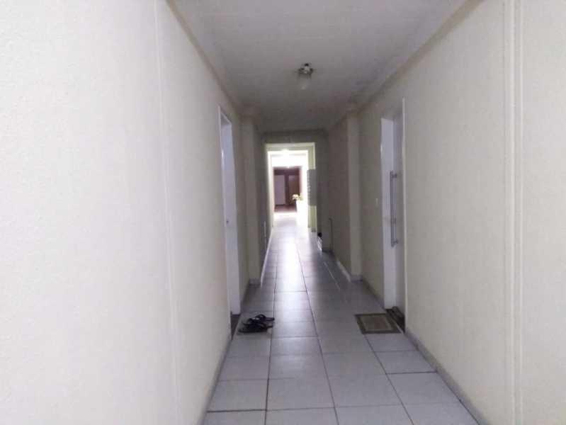 eecd8e5a-b04e-4c2f-8462-167d04 - Ótimo apartamento À venda em Belford Roxo em Condomínio fechado - PMAP20164 - 13