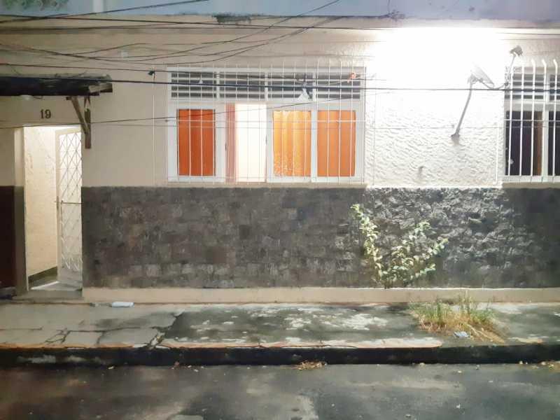 95043f00-5428-4ab7-a08a-a1e063 - Ótima casa com três quartos À venda no Centro de Mesquita - PMCA30054 - 1