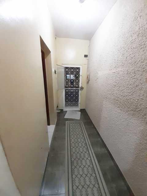 d525b95c-977d-443c-bcf0-cf6f33 - Ótima casa com três quartos À venda no Centro de Mesquita - PMCA30054 - 3