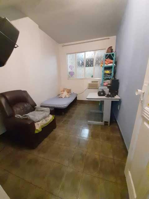 e6639206-aed0-466a-a47b-71e0e3 - Ótima casa com três quartos À venda no Centro de Mesquita - PMCA30054 - 14