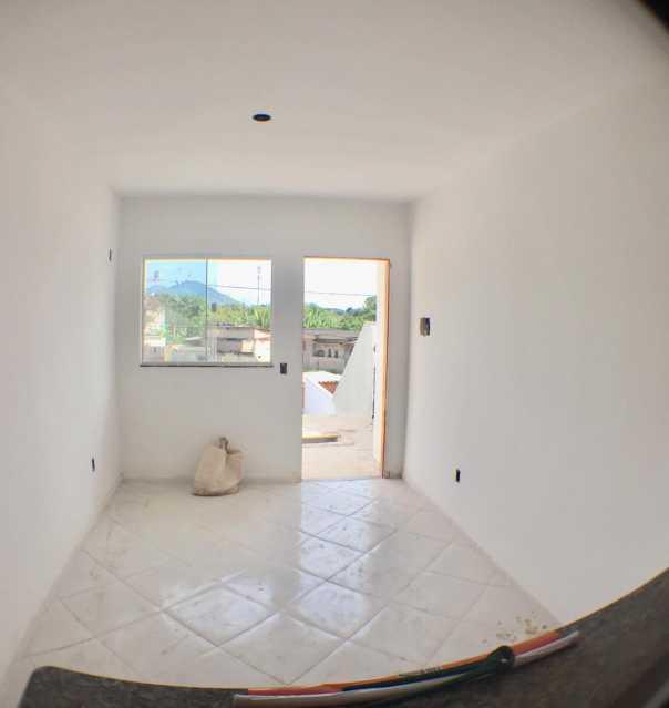 2. - Casa 2 quartos à venda Cabuçu, Nova Iguaçu - R$ 160.000 - PMCA20282 - 3