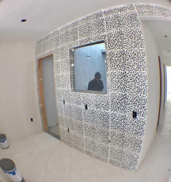 4. - Casa 2 quartos à venda Cabuçu, Nova Iguaçu - R$ 160.000 - PMCA20282 - 5