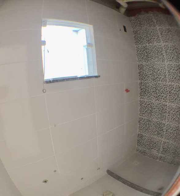 5. - Casa 2 quartos à venda Cabuçu, Nova Iguaçu - R$ 160.000 - PMCA20282 - 6