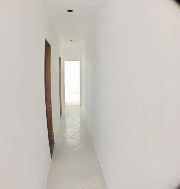 6. - Casa 2 quartos à venda Cabuçu, Nova Iguaçu - R$ 160.000 - PMCA20282 - 7