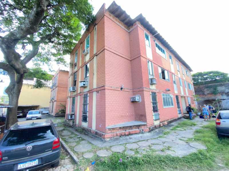 12ea4afa-ff79-4f0f-b664-689740 - Apartamento 2 quartos para alugar Centro, Mesquita - R$ 1.000 - PMAP20166 - 3