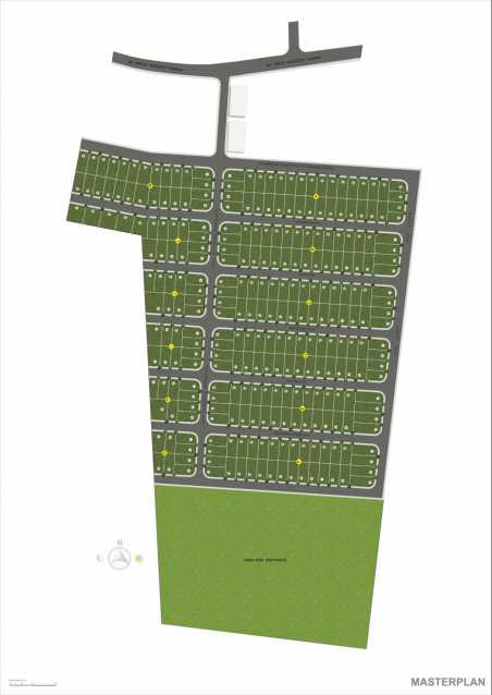 Master Plan. - casa de alto padrão em nova iguaçu ao lado do shopping - PMCN30022 - 9