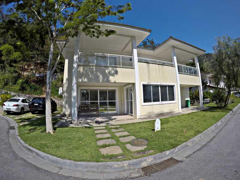 GOPR2144 - Casa em Condomínio. - PMCN40007 - 1