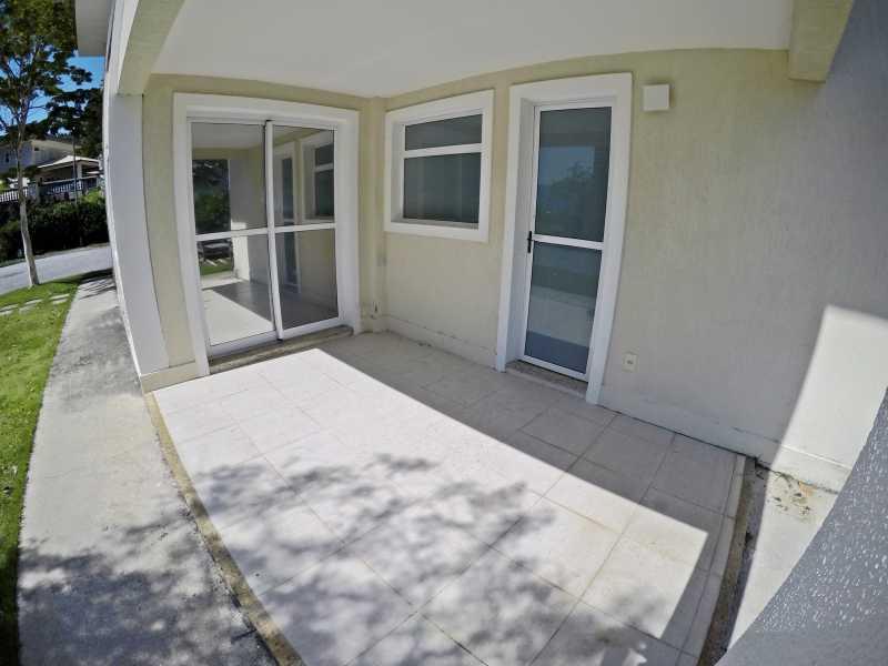 GOPR2146 - Casa em Condomínio. - PMCN40007 - 5
