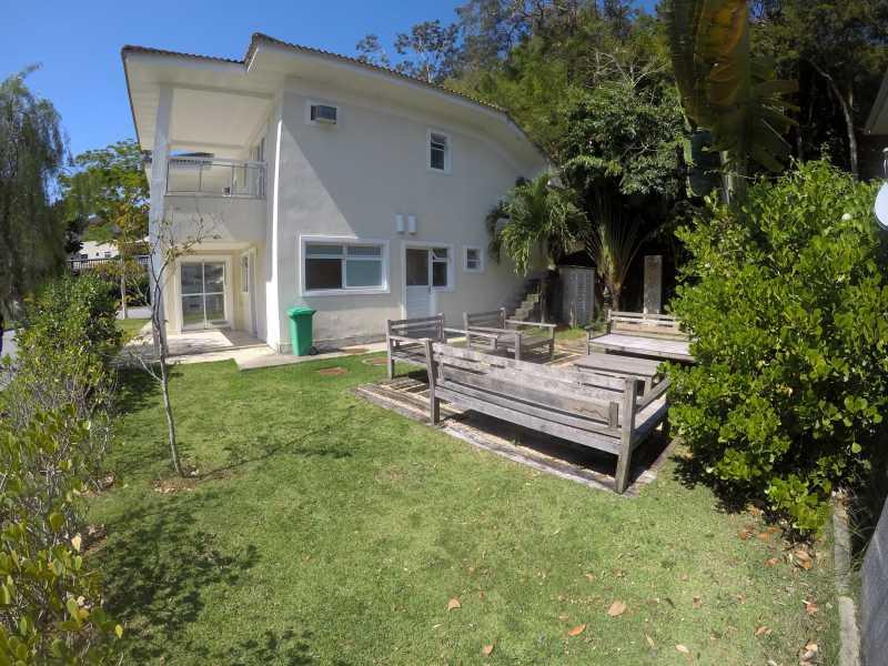 GOPR2184 - Casa em Condomínio. - PMCN40007 - 4