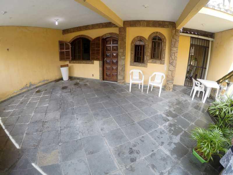 GOPR2210 - Ótima casa de dois quartos À Venda em Cosmorama - Mesquita - SICN20001 - 3