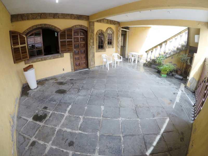 GOPR2211 - Ótima casa de dois quartos À Venda em Cosmorama - Mesquita - SICN20001 - 4
