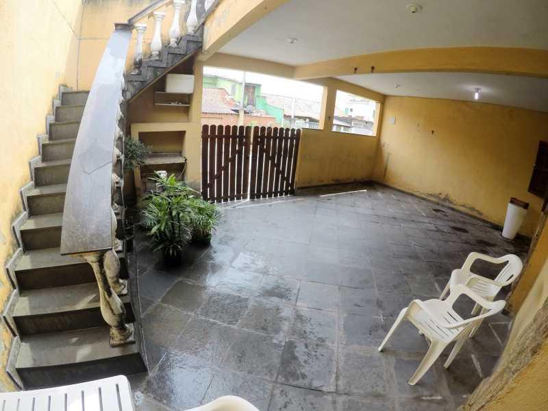 GOPR2212 - Ótima casa de dois quartos À Venda em Cosmorama - Mesquita - SICN20001 - 6