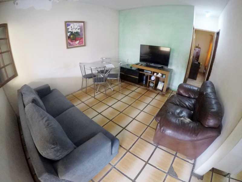GOPR2214 - Ótima casa de dois quartos À Venda em Cosmorama - Mesquita - SICN20001 - 8