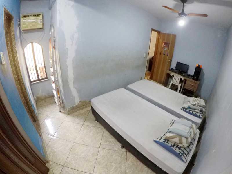 GOPR2220 - Ótima casa de dois quartos À Venda em Cosmorama - Mesquita - SICN20001 - 14