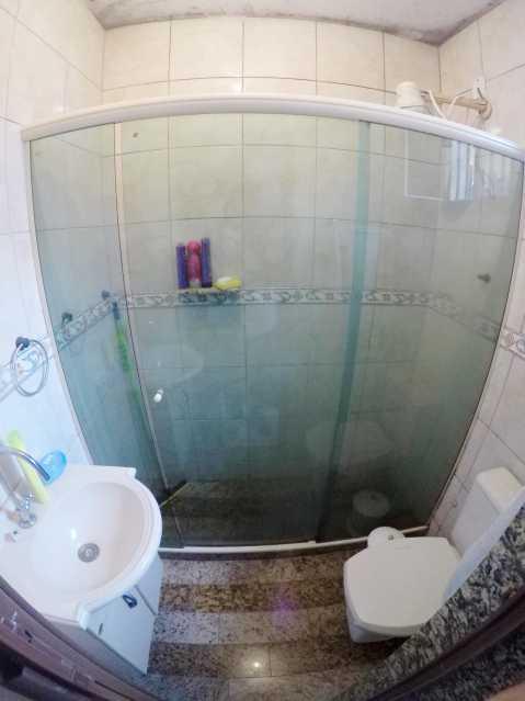 GOPR2222 - Ótima casa de dois quartos À Venda em Cosmorama - Mesquita - SICN20001 - 16