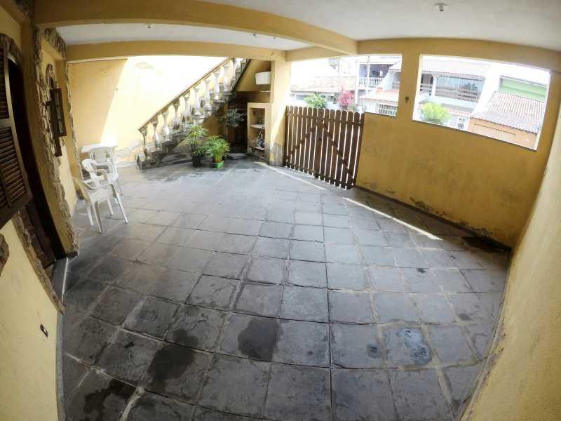 GOPR2226 - Ótima casa de dois quartos À Venda em Cosmorama - Mesquita - SICN20001 - 5