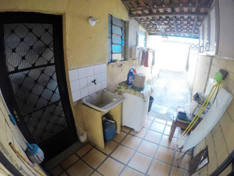 GOPR2227 - Ótima casa de dois quartos À Venda em Cosmorama - Mesquita - SICN20001 - 20