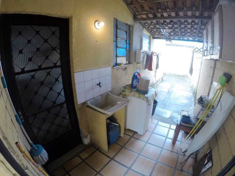 GOPR2228 - Ótima casa de dois quartos À Venda em Cosmorama - Mesquita - SICN20001 - 21