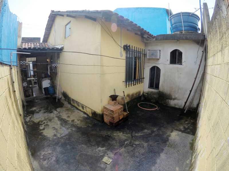 GOPR2229 - Ótima casa de dois quartos À Venda em Cosmorama - Mesquita - SICN20001 - 22