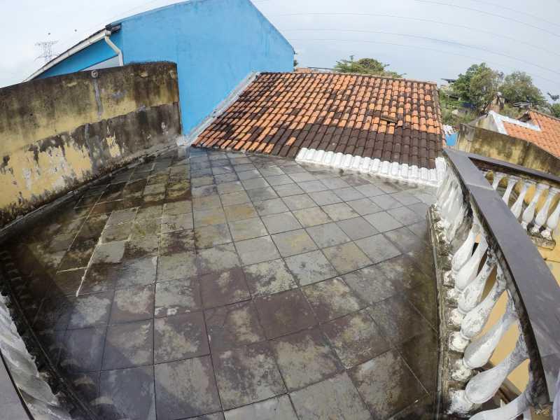 GOPR2230 - Ótima casa de dois quartos À Venda em Cosmorama - Mesquita - SICN20001 - 23