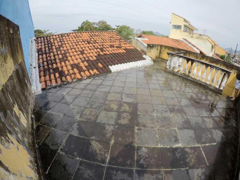 GOPR2231 - Ótima casa de dois quartos À Venda em Cosmorama - Mesquita - SICN20001 - 24