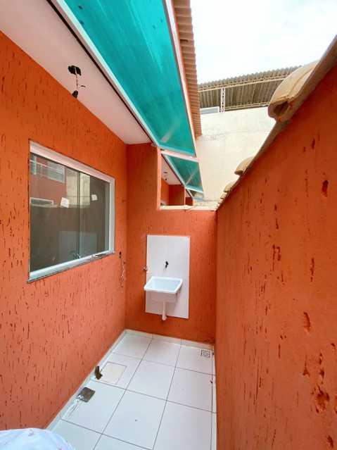 97647588_1853899804734473_1059 - Casa 2 quartos à venda Santo Elias, Mesquita - R$ 210.000 - SICA20009 - 4