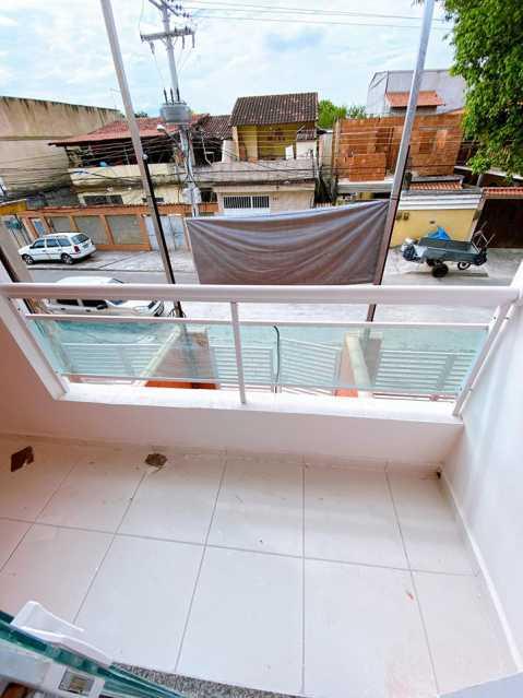 97744246_1853900128067774_2009 - Casa 2 quartos à venda Santo Elias, Mesquita - R$ 210.000 - SICA20009 - 12
