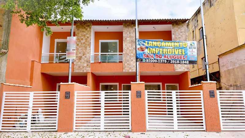 98345082_1853899561401164_1152 - Casa 2 quartos à venda Santo Elias, Mesquita - R$ 210.000 - SICA20009 - 3
