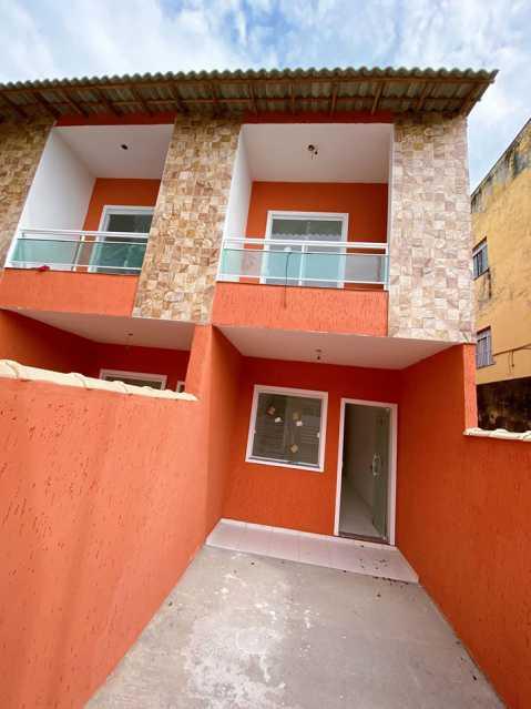 98489934_1853899644734489_2445 - Casa 2 quartos à venda Santo Elias, Mesquita - R$ 210.000 - SICA20009 - 1