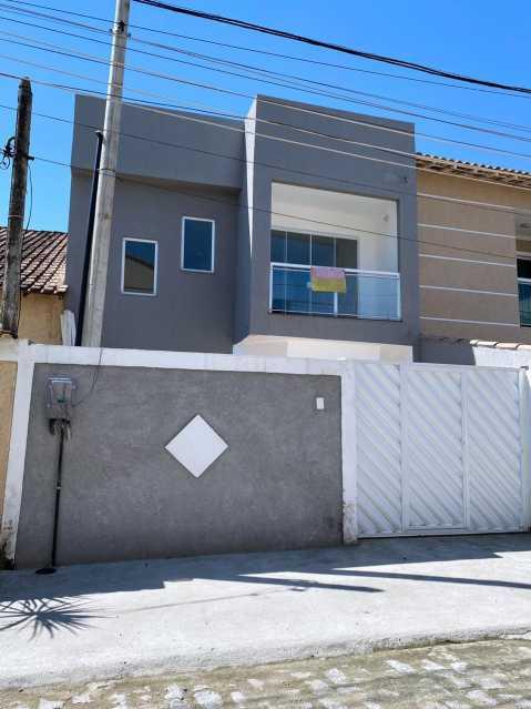 27 - Excelente casa para venda em Cosmorama - Mesquita - SICN30002 - 3