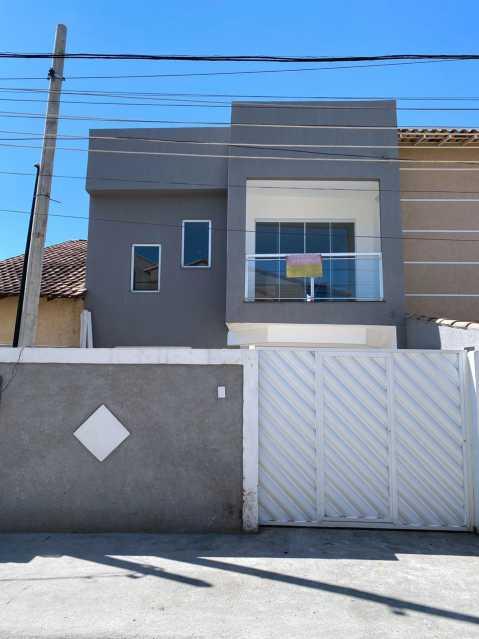 28 - Excelente casa para venda em Cosmorama - Mesquita - SICN30002 - 1