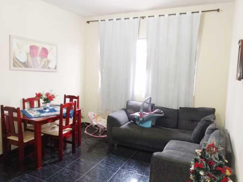 0a832c8f-6ff7-4687-8758-16c9ab - Ótimo terreno com 3 casas e uma igreja na Vila Emil - Mesquita - SICA00001 - 9