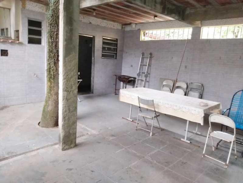 4e2404a0-edd8-4b5d-a932-4429fc - Ótimo terreno com 3 casas e uma igreja na Vila Emil - Mesquita - SICA00001 - 8