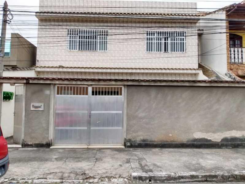 a82f4c13-af57-48ec-9b23-695fbb - Ótimo terreno com 3 casas e uma igreja na Vila Emil - Mesquita - SICA00001 - 1