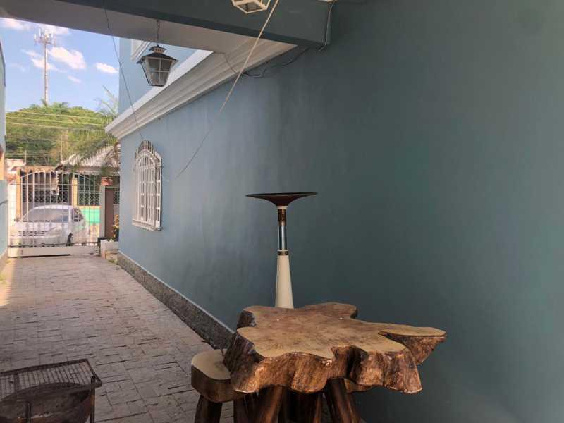 WhatsApp Image 2019-10-06 at 1 - Casa à venda Rua Carlos Pereira Leal,Parque Residencial Guadalajara, Nova Iguaçu - R$ 780.000 - PMCA30055 - 5