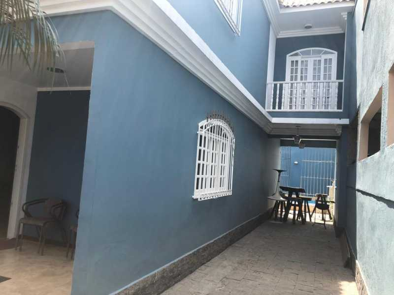 WhatsApp Image 2019-10-06 at 1 - Casa à venda Rua Carlos Pereira Leal,Parque Residencial Guadalajara, Nova Iguaçu - R$ 780.000 - PMCA30055 - 10