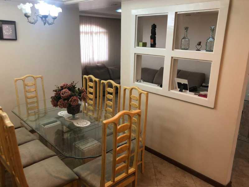 WhatsApp Image 2019-10-06 at 1 - Casa à venda Rua Carlos Pereira Leal,Parque Residencial Guadalajara, Nova Iguaçu - R$ 780.000 - PMCA30055 - 16