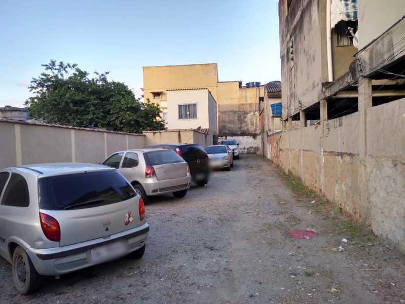 5 - Ótimo terreno para locação no Centro de Mesquita. - SIFR00001 - 6