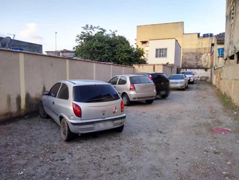 6 - Ótimo terreno para locação no Centro de Mesquita. - SIFR00001 - 7