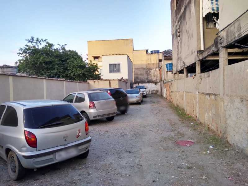 7 - Ótimo terreno para locação no Centro de Mesquita. - SIFR00001 - 8